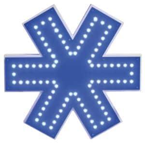 enseigne-ambulance-led-croix-ambulance-1001copies-voiron-grenoble