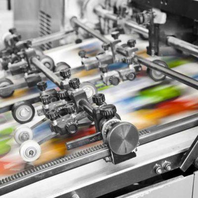 Imprimeur Impression Imprimerie Voiron Grenoble O Mill Et Une Copies